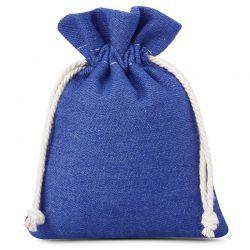 3 ks Džínové tašky 12 x 15...