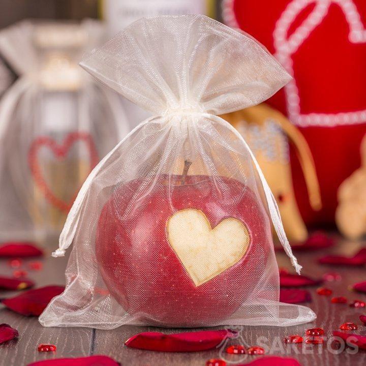 Valentýnské tašky