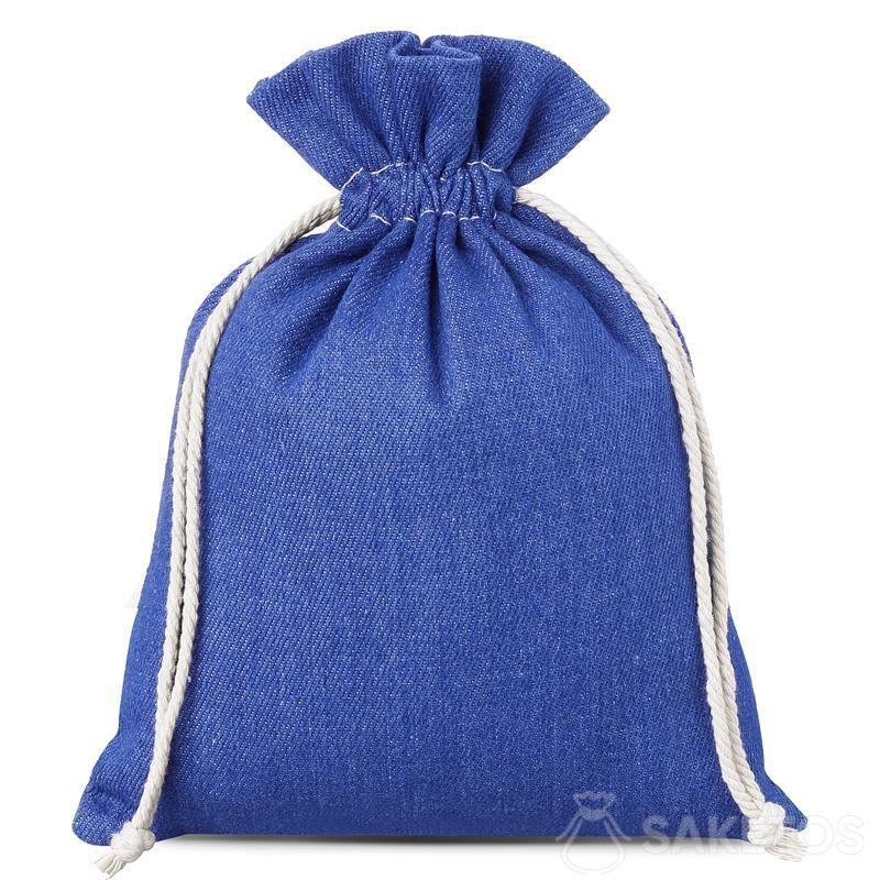 Dekorativní džínová taška