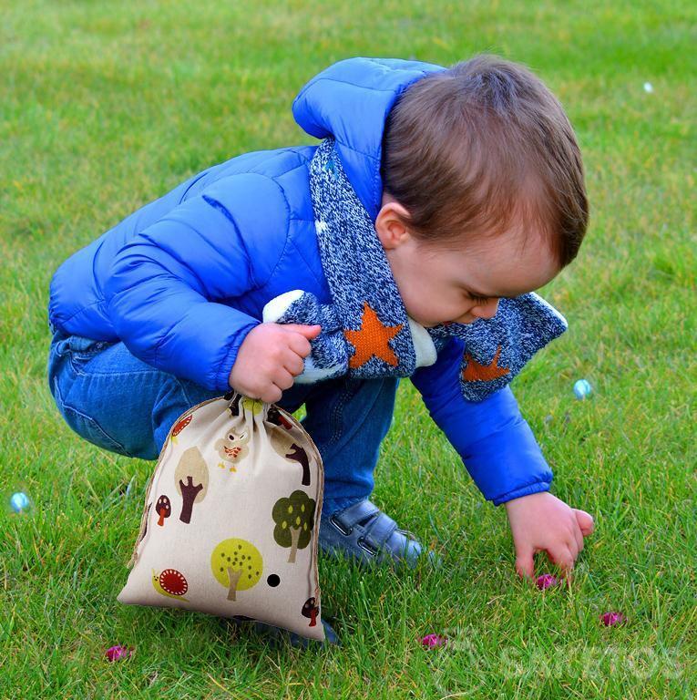 Velikonoční zábava pro děti - Egg Hunt