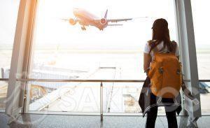 Komfortní cestování s batohem jako příručním zavazadlem