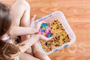 4.Smyslové hry pro děti
