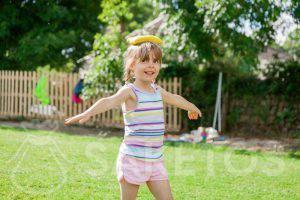 1.Gymnastické sáčky - vyrovnávací cvičení