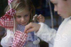 Adventní kalendář - radost pro děti na každý adventní den